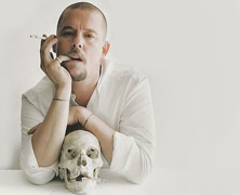Alexander McQueen. The fabulous bad boy. From A to Z.