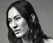 Alexander Wang. Relaxed chic master. From A to Z.