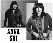 Anna Sui. From A to Z.