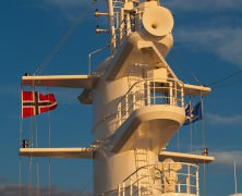 Sea Wolf ( Norway cruise part 1 )